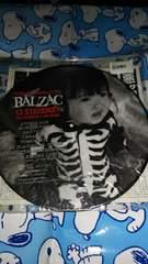 BALZAC◆13 STAIRWAY -The Children of the Night-◆アナログ盤◆