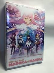 魔法少女まどか☆マギカ 全12話 DVD-BOX