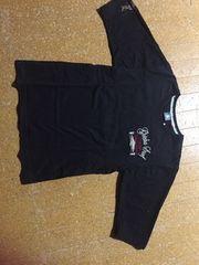 GOTCHA6分Tシャツ