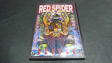 DVD RED SPIDER Zepp Tour 2012~天気晴朗ナレド波高シ~/レッドスパイダー