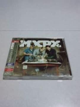 <送無>MXPX*国内盤+2=18曲+PV(美)Good Charlotte/Bad Religion他