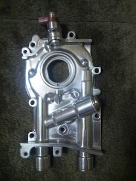 BG5オイルポンプ