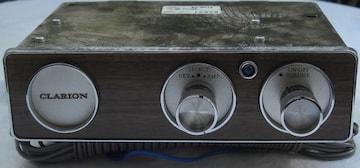 CLARION:/EA-001S/REVERB装置未使用品!!