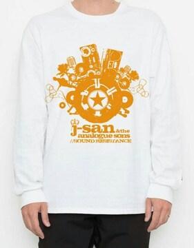 ☆送料無料☆新品〓DESARTj-sanTシャツ