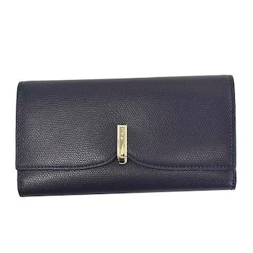 ◆新品本物◆フルラ FURLA RIBBON XL 長財布(BL)『PDF8』◆