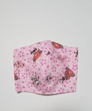 O3 X'masセール★ ワンピース チョッパー インナーマスク (*^^*)ハンドメイド