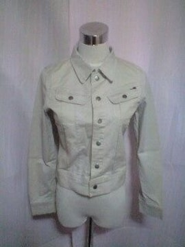tommy jeansジャケット(S)ホワイト