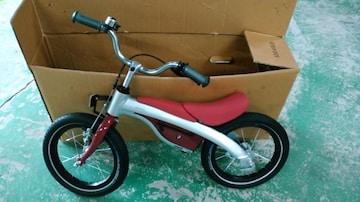 BMWキッズバイク子供用自転車新品取説部品付属品有り即決送料無料