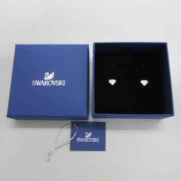 ▽新品▽ SWAROVSKI  正規品  スワロフスキー ピアス