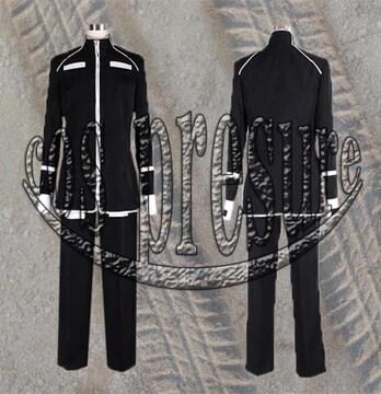 家庭教師ヒットマンREBORN!至門中学男子制服◆コスプレ衣装