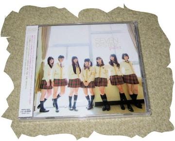◆CD◆palet 「SEVEN DESTINY」 新品