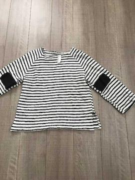 美品DRESS&MONSTER韓国子供服サイズ6男女OK今季