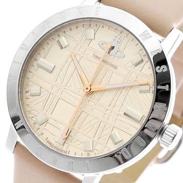 ヴィヴィアンウエストウッド  腕時計 レディース VV152LPKPK
