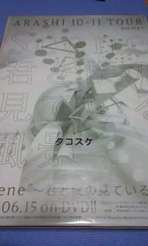 DVD告知ポスター