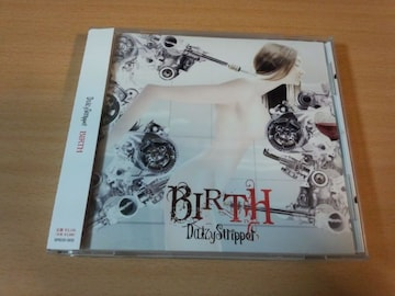 DaizyStripper CD「BIRTH」デイジー・ストリッパーV系●