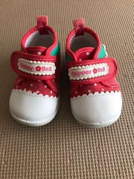 いちごちゃん靴 11.5