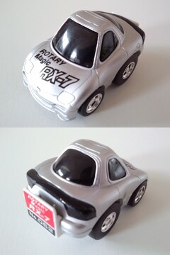 チョロQ HG 062 RX-7