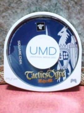 [送料無料・ディスクのみ] PSP/タクティクスオウガ運命の輪
