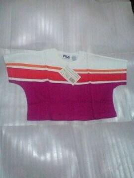 FILAスポーツTシャツ