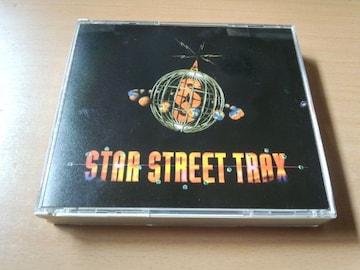 CD「スター・ストリート・トラックス」布袋寅泰、山下久美子●