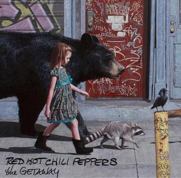 送料無料■新品■ ゲッタウェイ Red Hot Chili Peppers