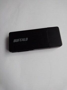 Buffalo製SD/microSDカードリーダー※送込み♪