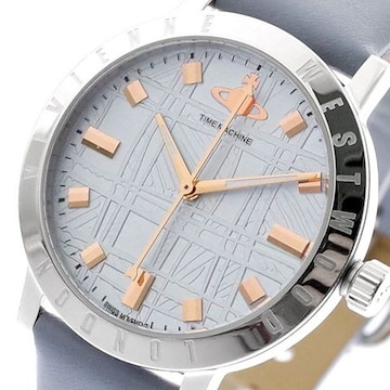 ヴィヴィアンウエストウッド 腕時計 レディース VV152BLBL