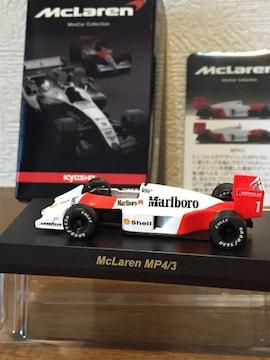 McLaren MP 4/3