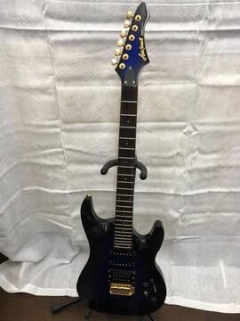 美品 Aria proI Iエレキギター