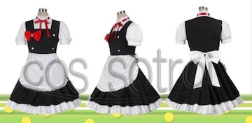 東方Project 霧雨 魔理沙◆コスプレ衣装