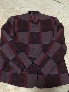 女性用 秋冬モノジャケット