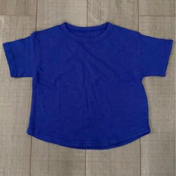 新品cotton100%baby kids半袖TシャツXS80・90男女OK
