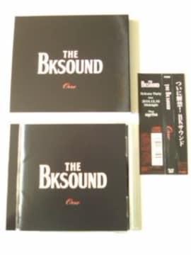 (CD)BK SOUND/BKサウンド<湘南乃風>☆Oneミンミ、モンパチ、エルレ、ハンクン等々