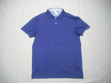 19 男 CK CALVIN KLEIN カルバンクライン 半袖ポロシャツ M
