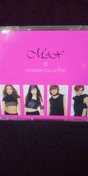 ☆MAX2枚組CDベスト!全15曲マキシマムコレクション