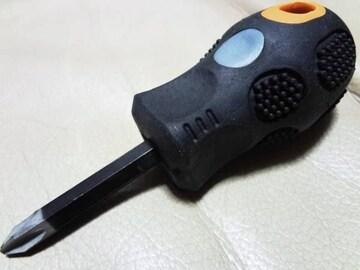 マグネット付ソフトラバー スタビードライバー プラス 1.5インチ