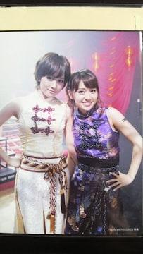 AKB48 フライングゲット 前田敦子 大島優子 特典写真 即決