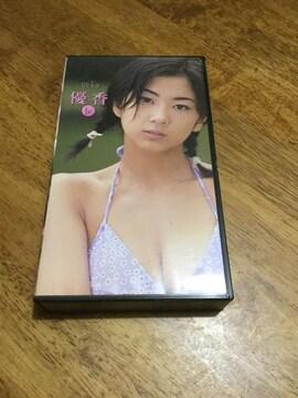レトロ VHS 優香
