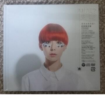 KF  木村カエラ 8 EIGHT8 エイト 初回盤CD+DVD 新品