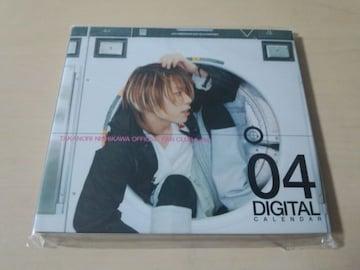 CD-ROM「西川貴教デジタルカレンダー04 DIGITAL CALENDAR」TMR●