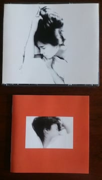 (2CD)白井貴子&CRAZY BOYS☆COSMIC CHILD★ディスク2枚組♪