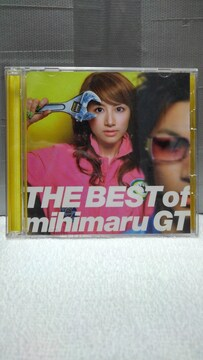 mihimaru GT THE BEST of mihimaru GT [DVD付]