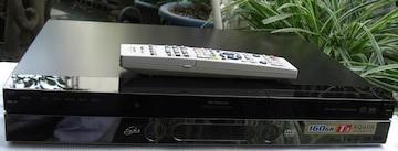 SHARP/DV-AR11;地デジ/HDD/DVD中古完動品!!No2