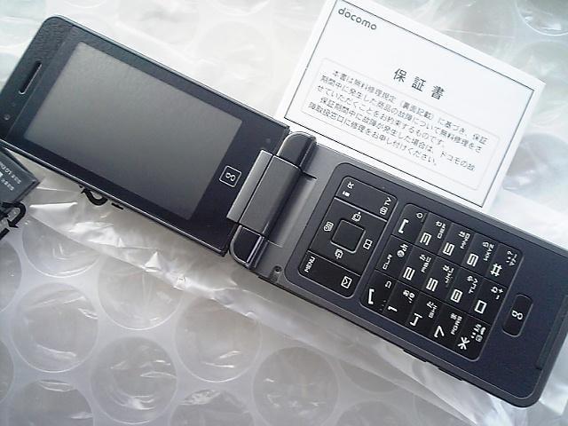 L-06A/L06A  新品未使用☆ お絵かきケータイ < 家電/AVの