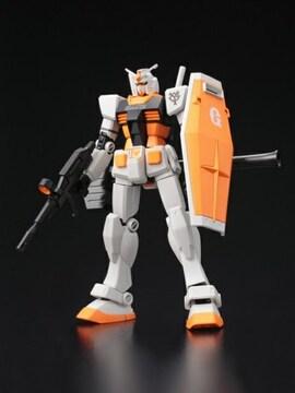 「HG 1/144 RX-78-2 GUNDAM GIANTS Ver.」ガンプラ