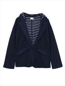 アングリッド☆ダブルフェイスカットジャケット