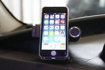 携帯 スマートフォン iphone アイフォン ホルダー