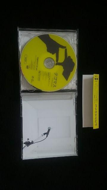 テゴマス アルバム テゴマスのうた 初回限定盤DVD 帯付き < タレントグッズの