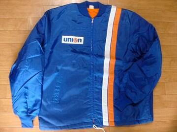 ヴィンテージ ユノカル ユニオン76 レーシングジャケット