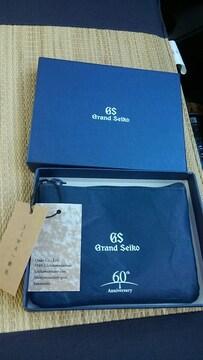 グランドセイコー 非売品 紙和 小銭財布 未使用 新品 メイドインジャパン